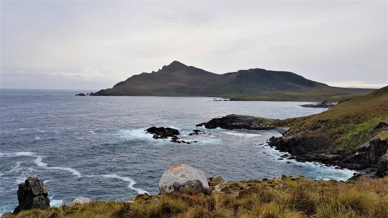 Patagonië Kaap Hoorn
