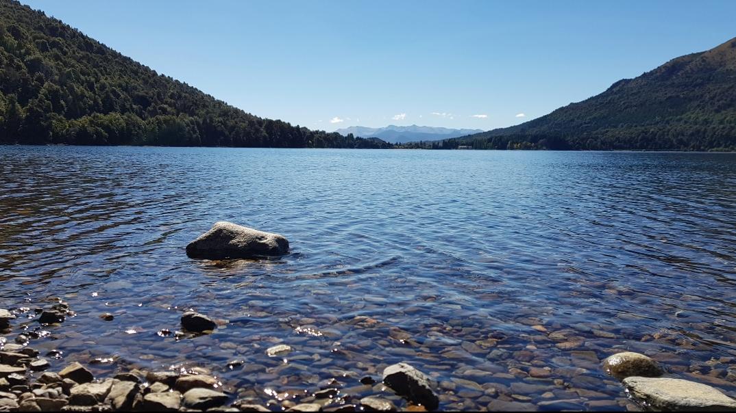 Patagonië Lago Gutierrez