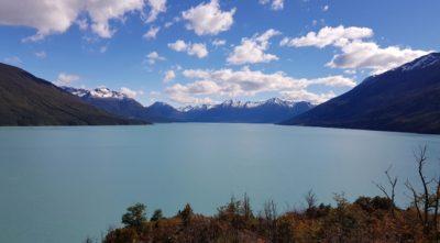 Patagonië Lago Argentino