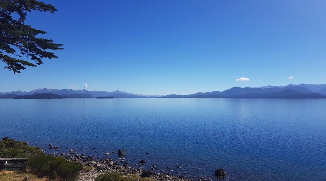 Patagonië Nahuel Huapi