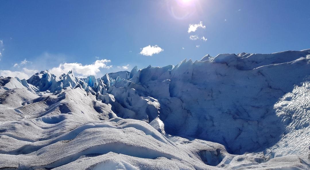 Patagonië Perito Moreno