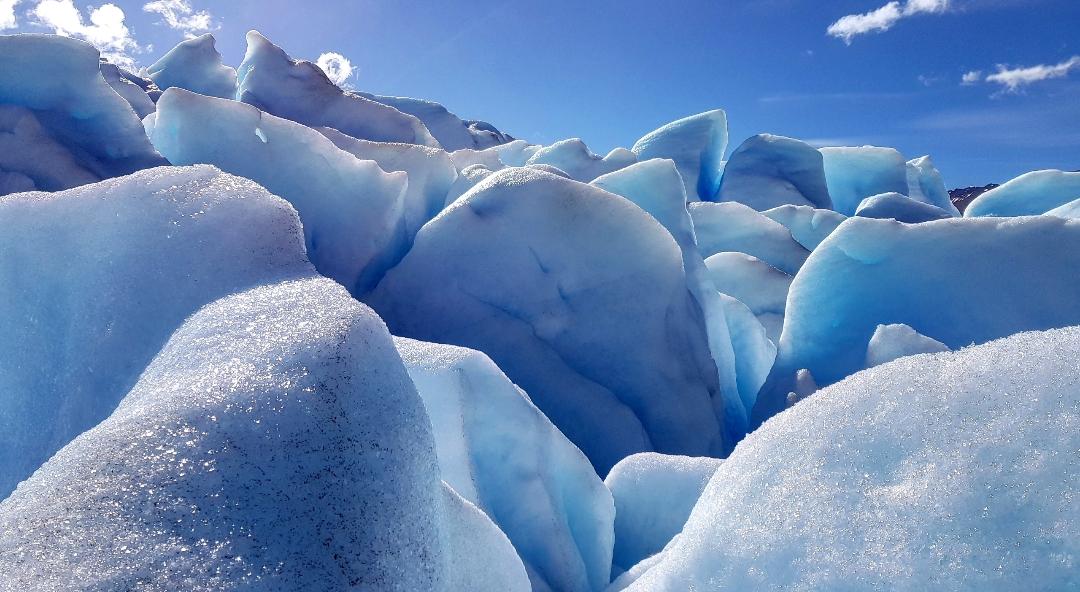Perito Moreno Patagonië
