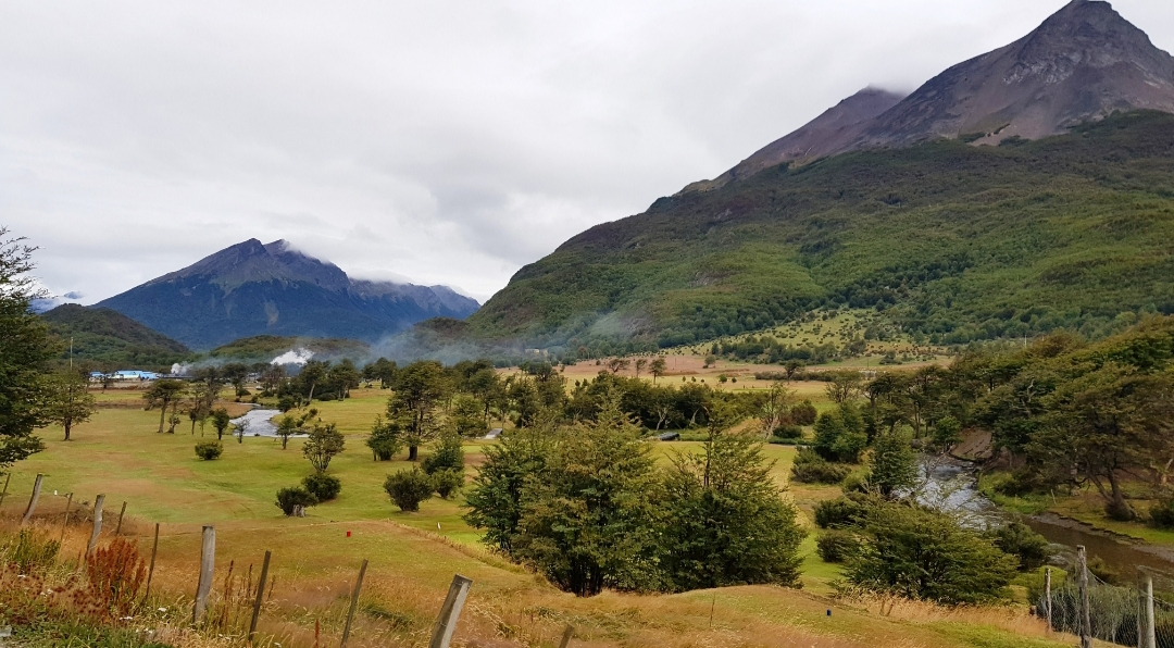 Patagonië Vuurland