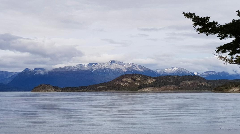 Tierra del Fuego Patagonië