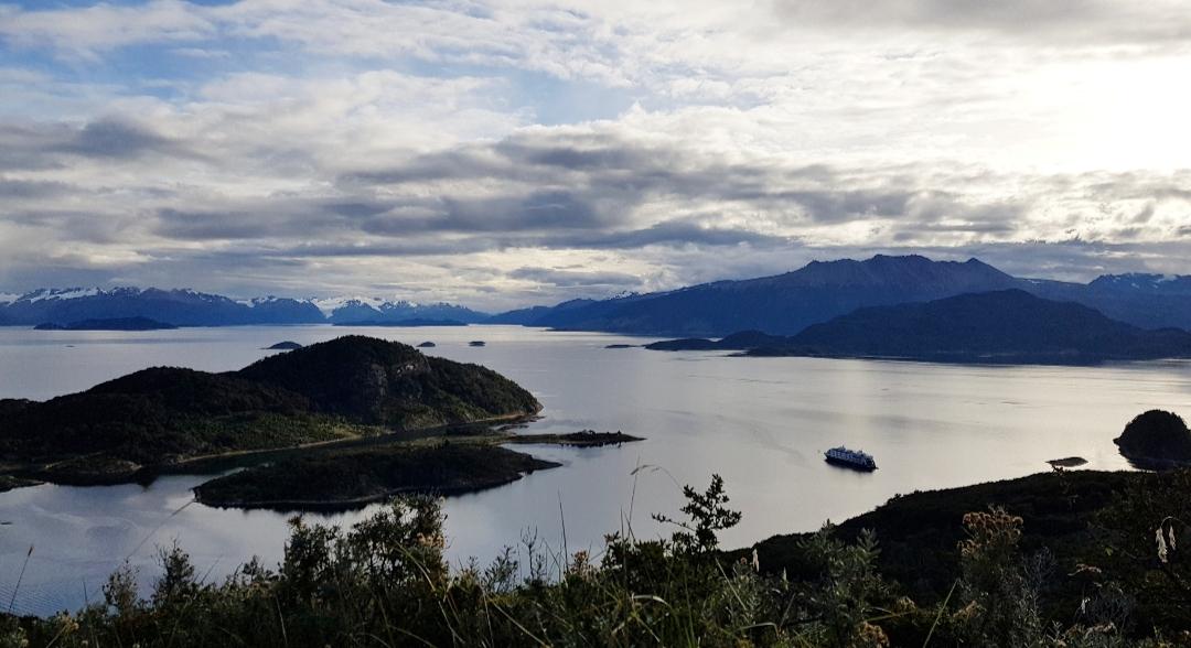 Wulaia Bay