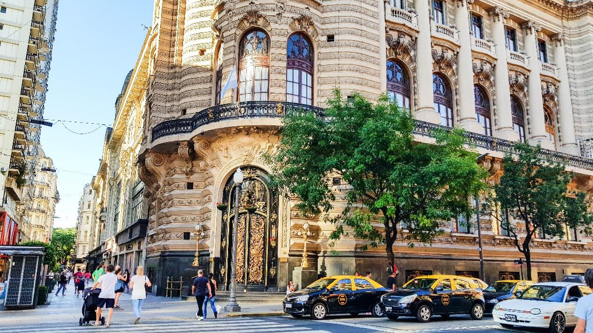 Buenos Aires bezienswaardigheden