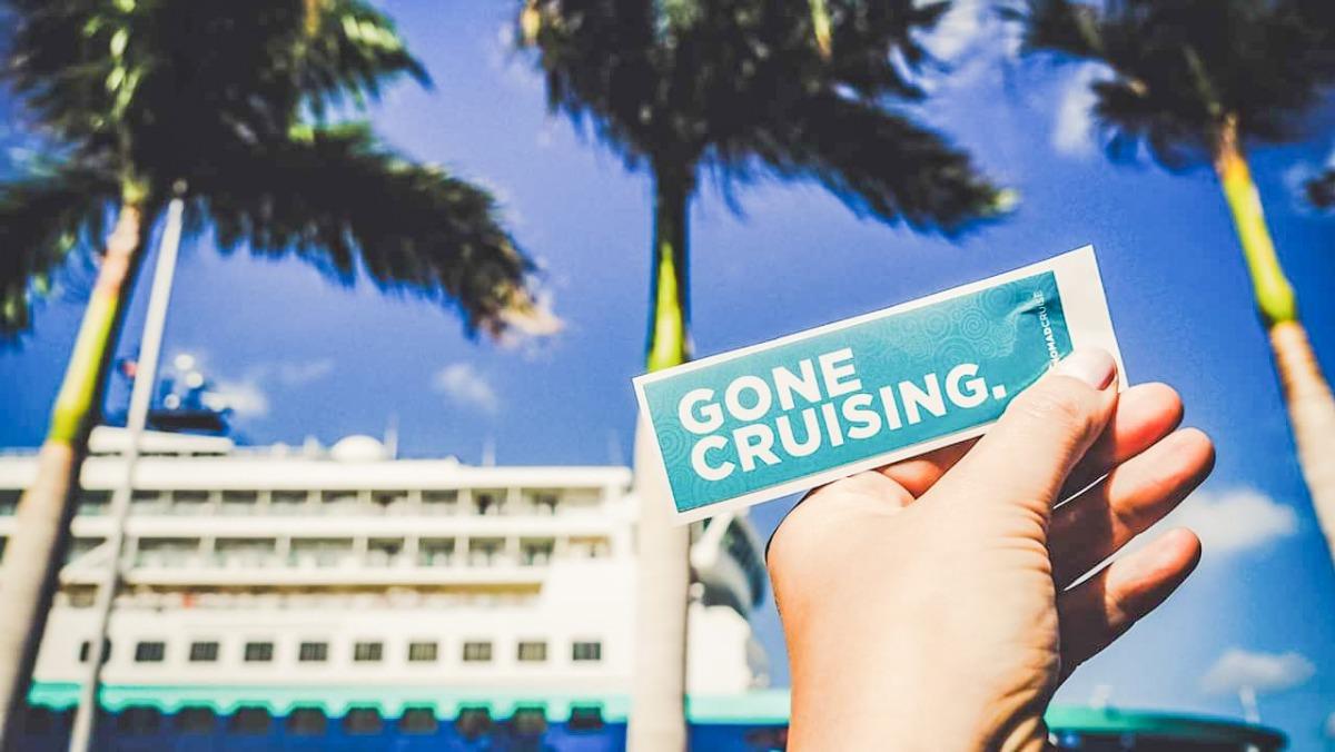 Nomad Cruise 8