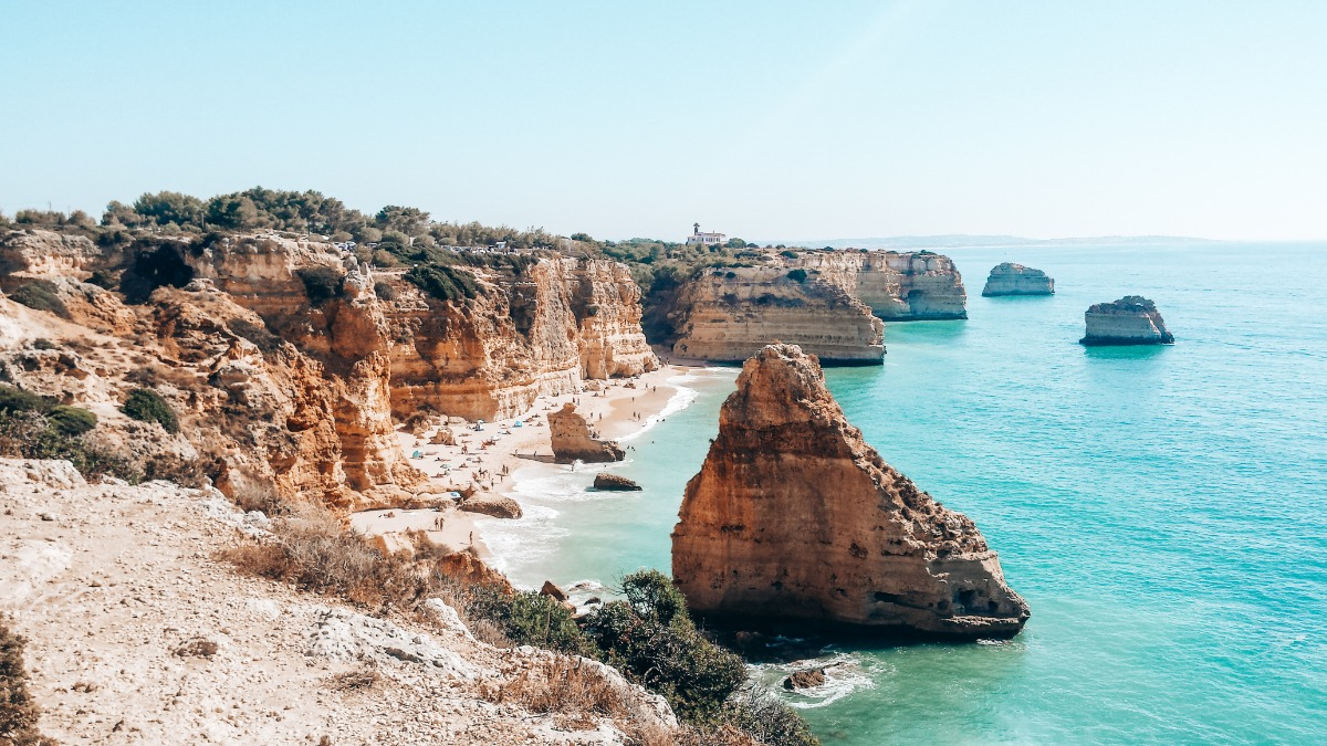 Wow, de Algarve! 5x bezienswaardigheden