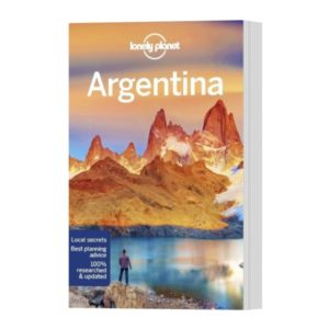 Lonely Planet Argentinië