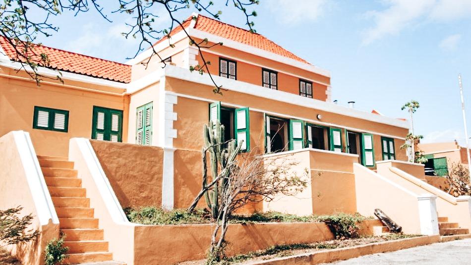 Landhuis Curaçao