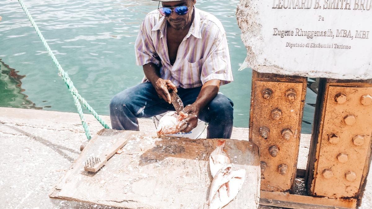 Curaçao authentiek