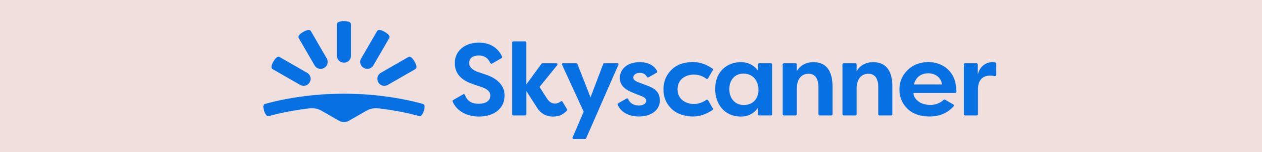 Banner Skyscanner