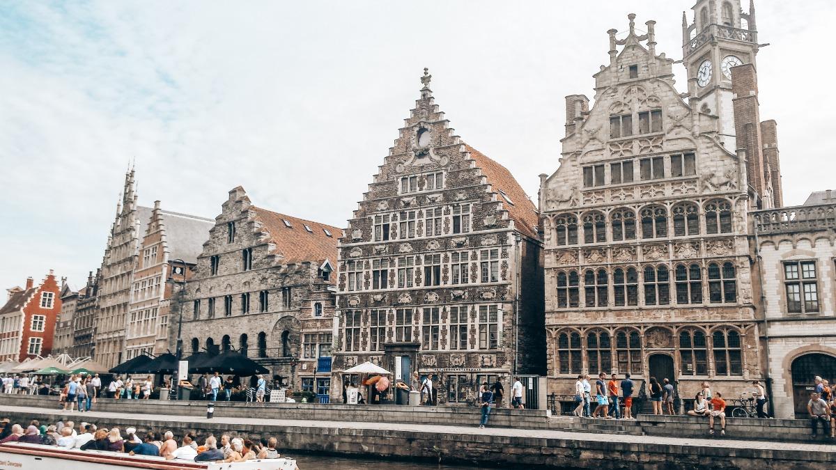 België: 4x de mooiste steden voor een stedentrip bij onze zuiderburen