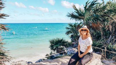 Bezienswaardigheden Mexico Yucatan