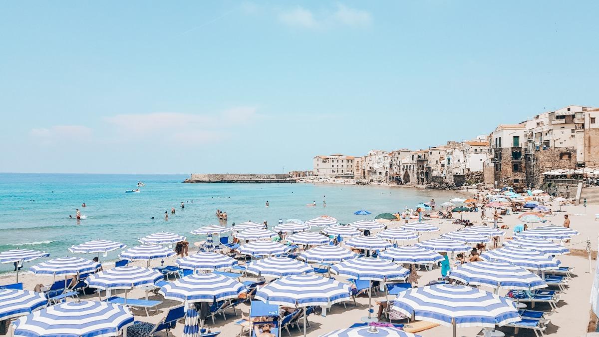 Charmant Cefalù op Sicilië: zó mooi is het er