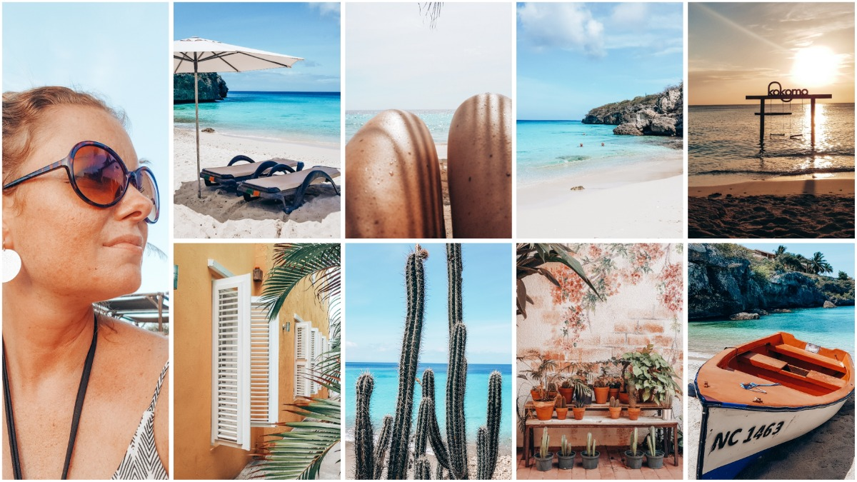 Curaçao in a nutshell