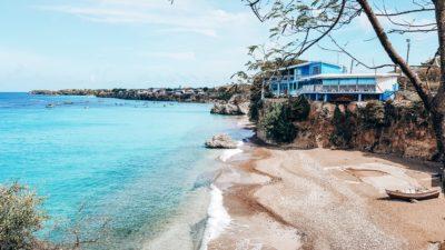 Curaçao bezienswaardigheden