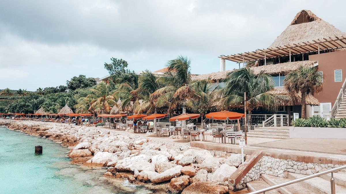 Coral Estate Curaçao