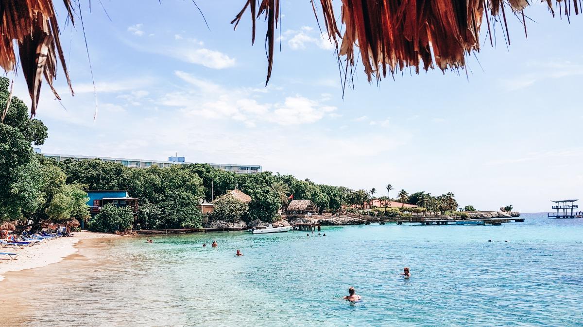 Piscadera Curaçao