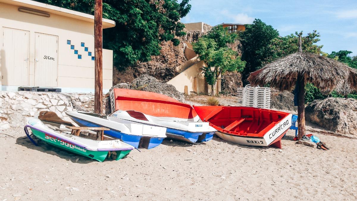 Westpunt Playa Grandi