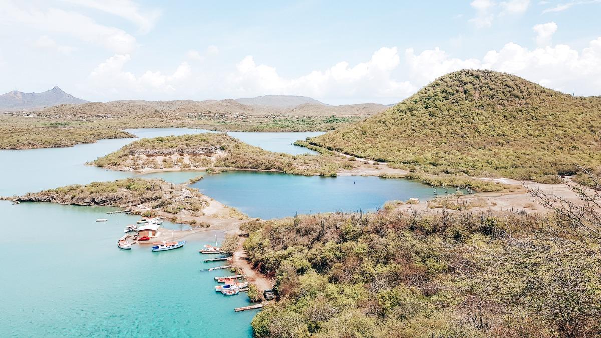 Curaçao Santa Martha