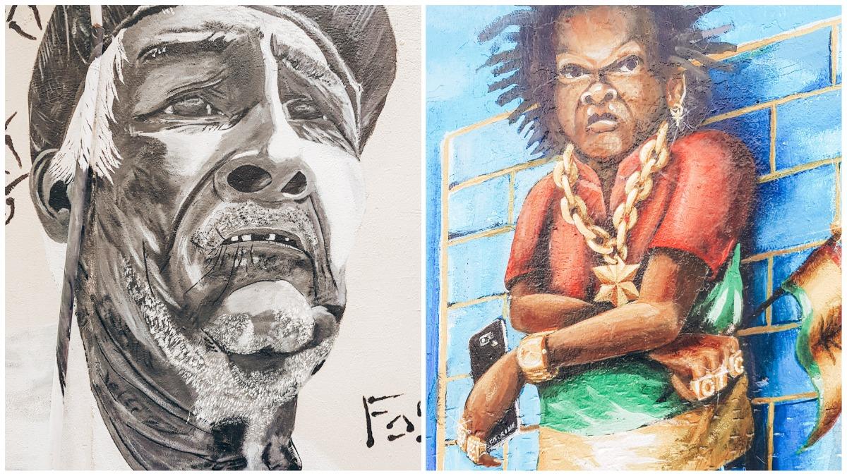 streetart Curaçao