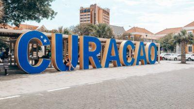 Curacao voor beginners