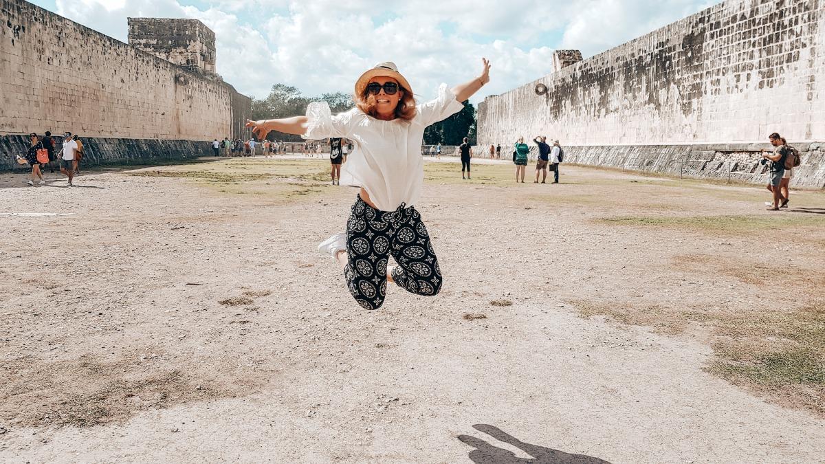 Reisdagboek update uit Midden-Amerika: vier weken Mexico!