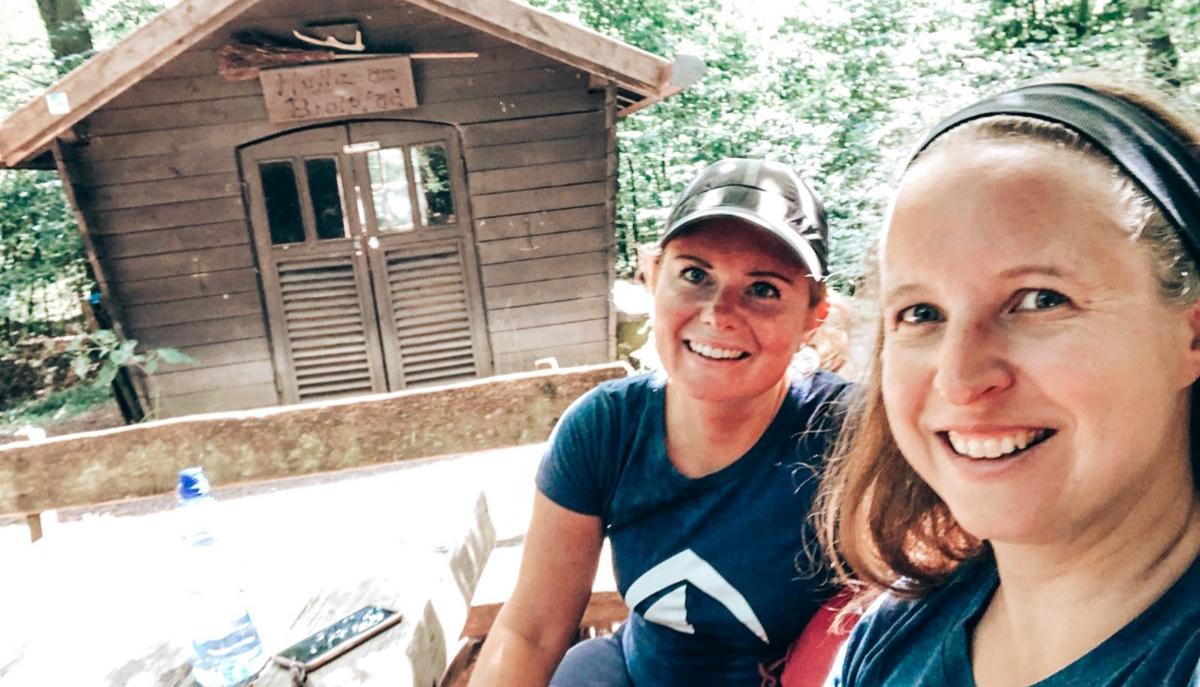 Reisbloggers on tour in de Eifel