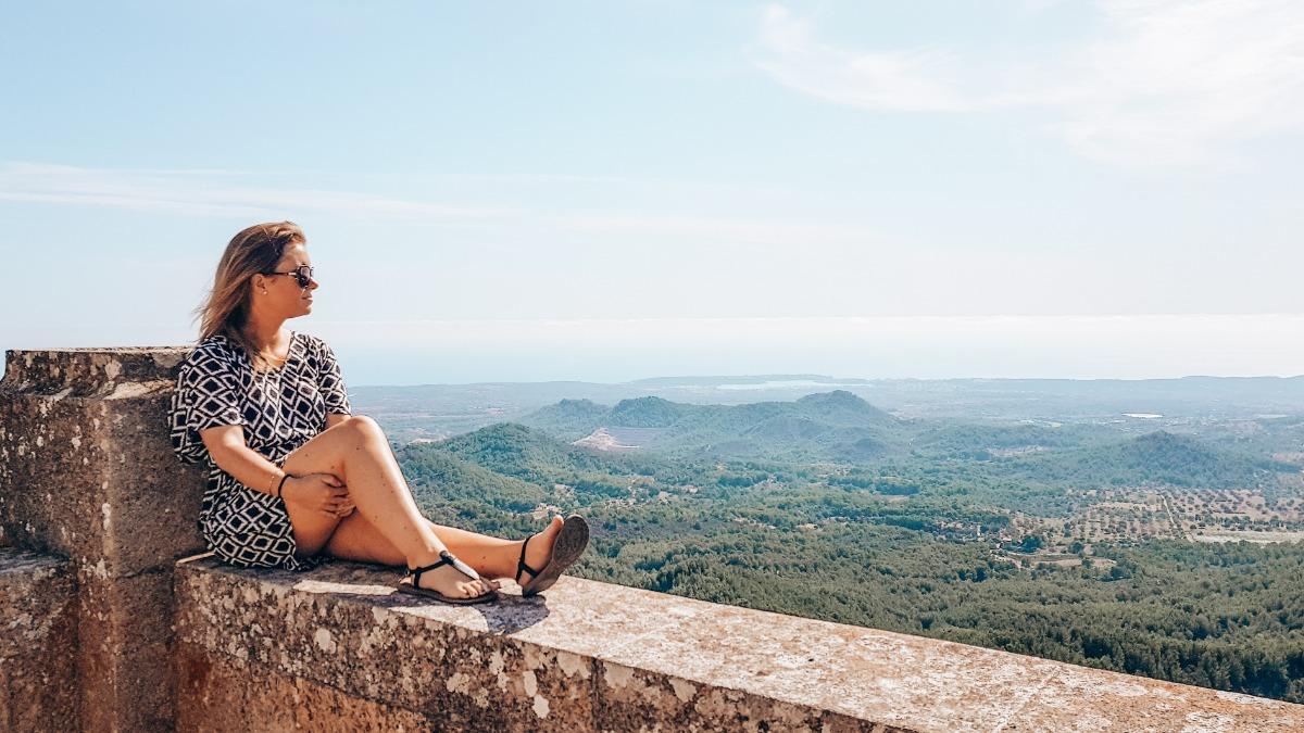 Foto's maken als je alleen reist