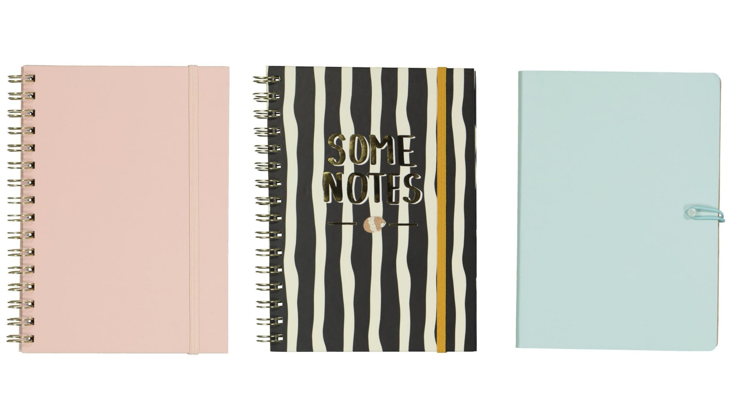 Hema notitieboekjes