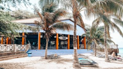 Leukste strand van Curaçao Kokomo Curaçao