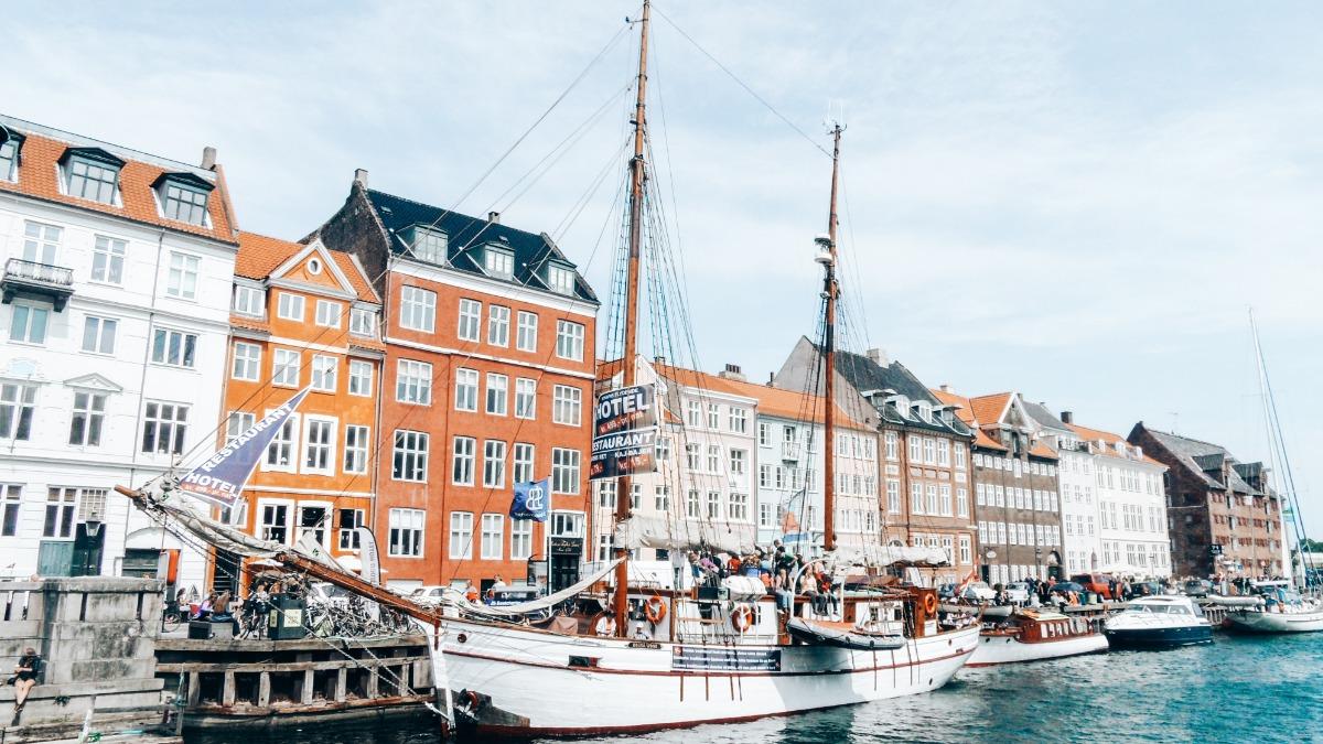Kopenhagen: 6x niet te missen bezienswaardigheden in de Deense hoofdstad