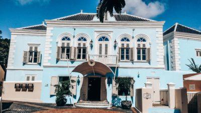 Kura Hulanda Curaçao