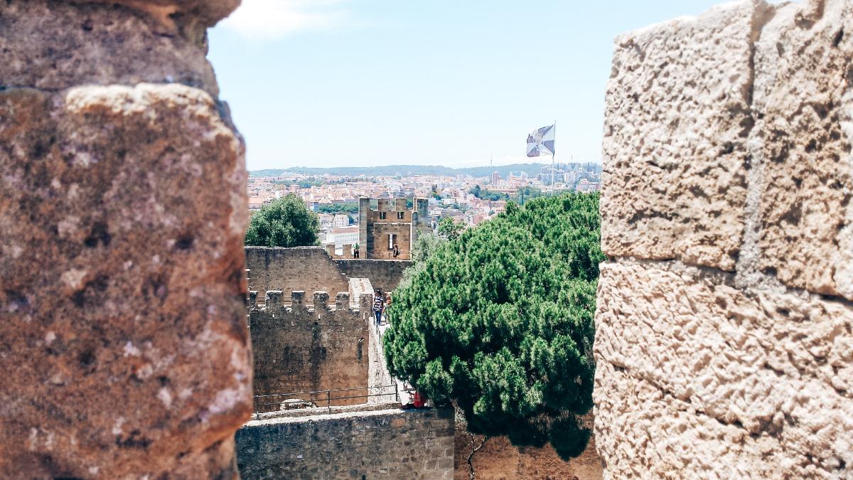 Kasteel Lissabon