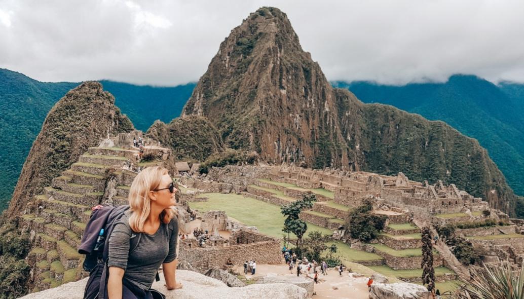 Alles wat je moet weten over de Machu Picchu Inca Jungle Trek