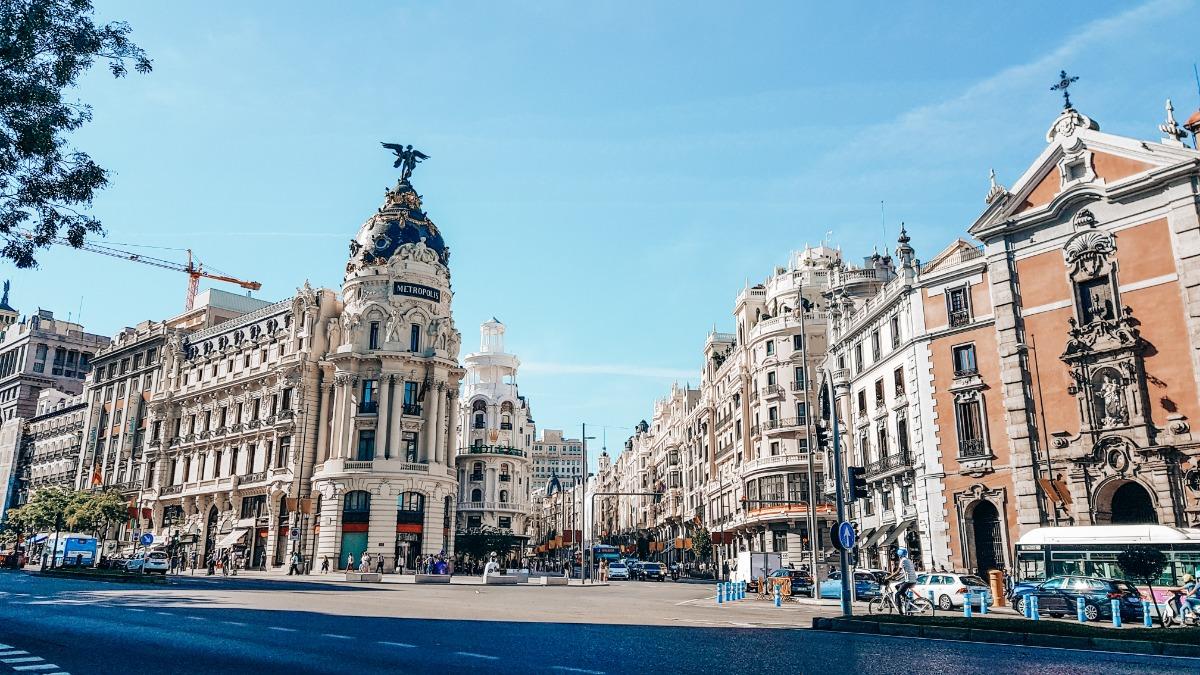 Wat te doen in Madrid? 9x de mooiste bezienswaardigheden