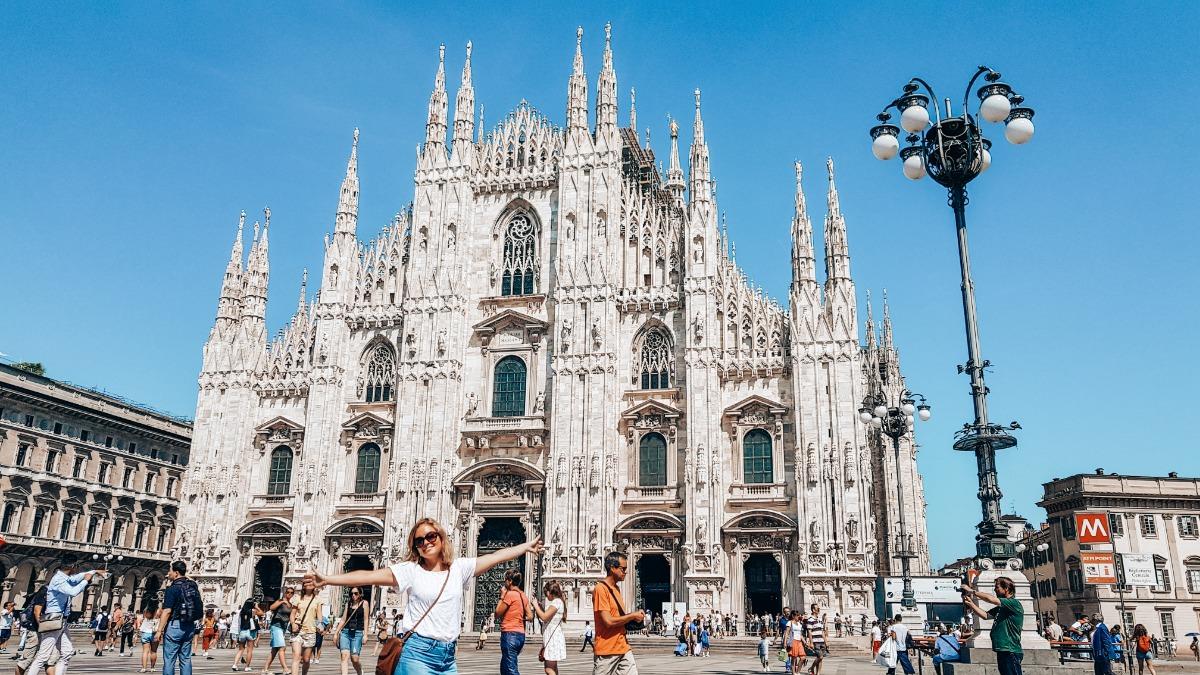Milaan: 6x hoogtepunten voor je stedentrip