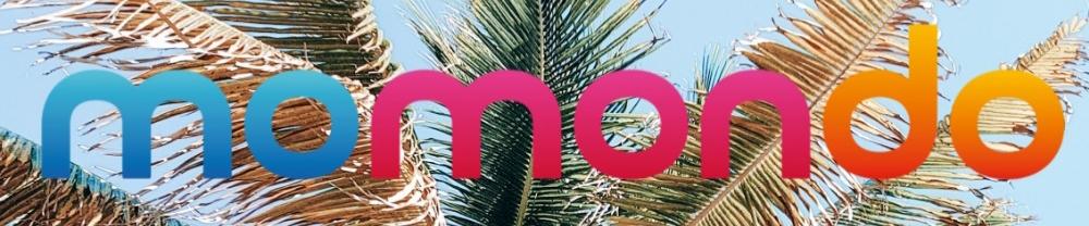 Momondo banner