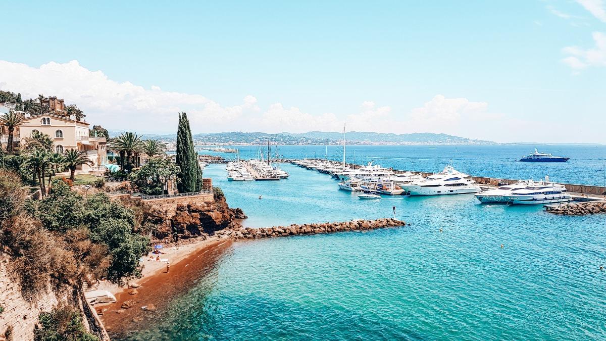 Mooiste bestemmingen Europa