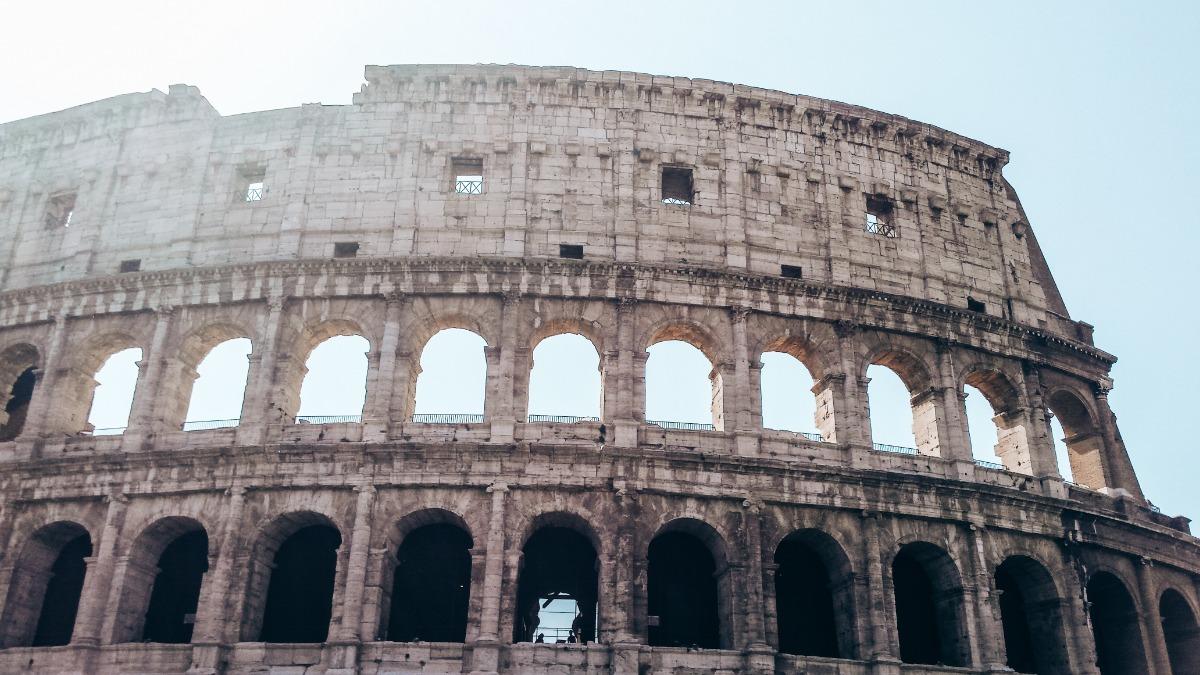 mooie steden Italië Rome