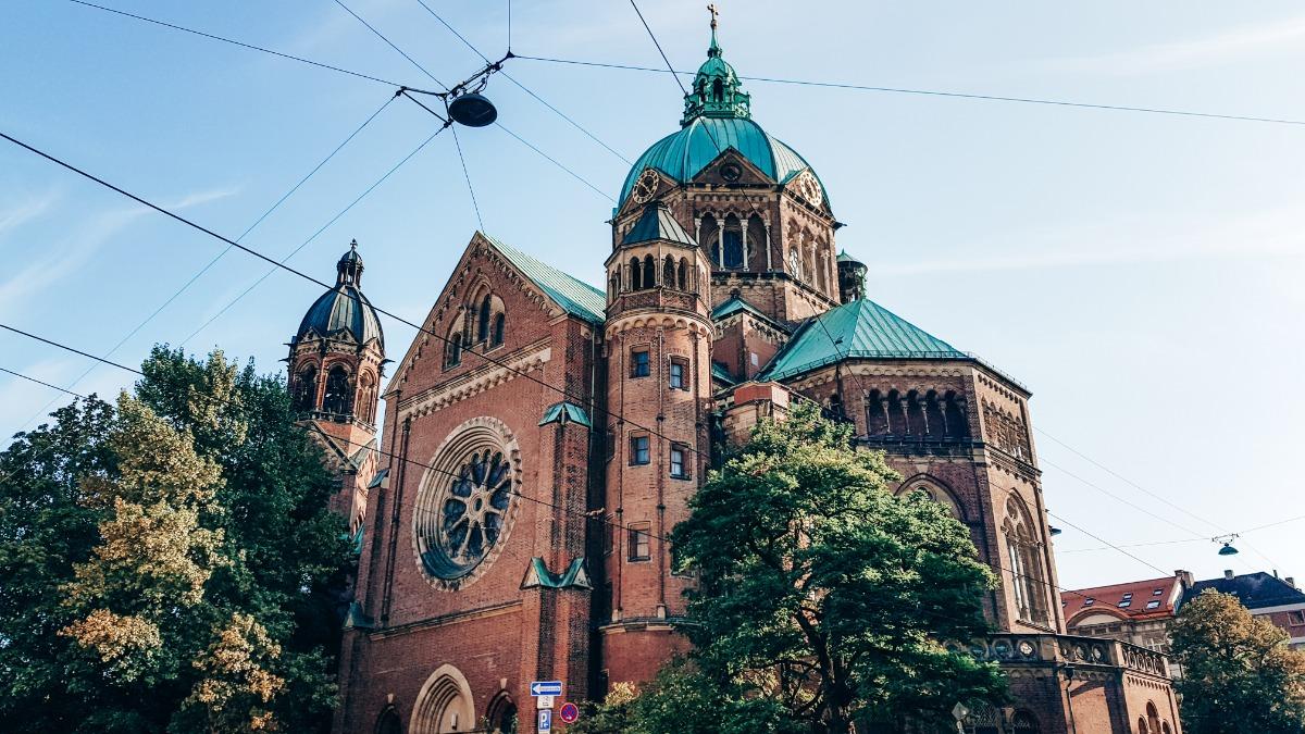 Sint Lukaskerk München