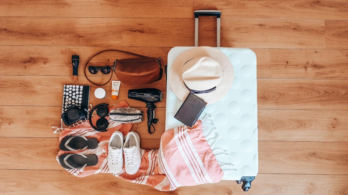 Musthaves verre reis