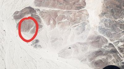 Nazca lijnen Peru