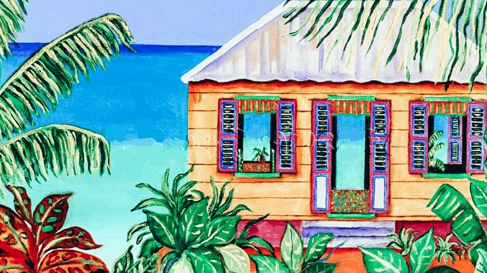 Nena Sanchez Curaçao