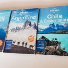 Next trip Zuid-Amerika