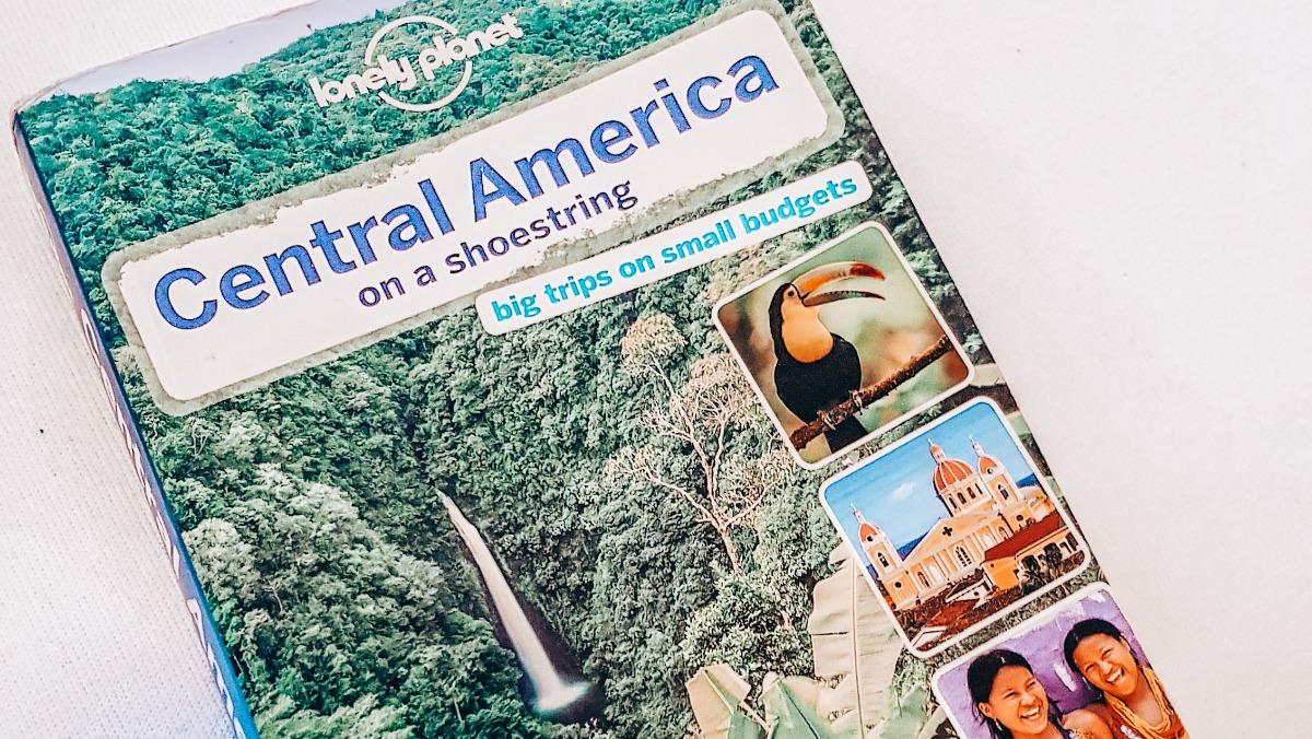 Onderweg Midden-Amerika