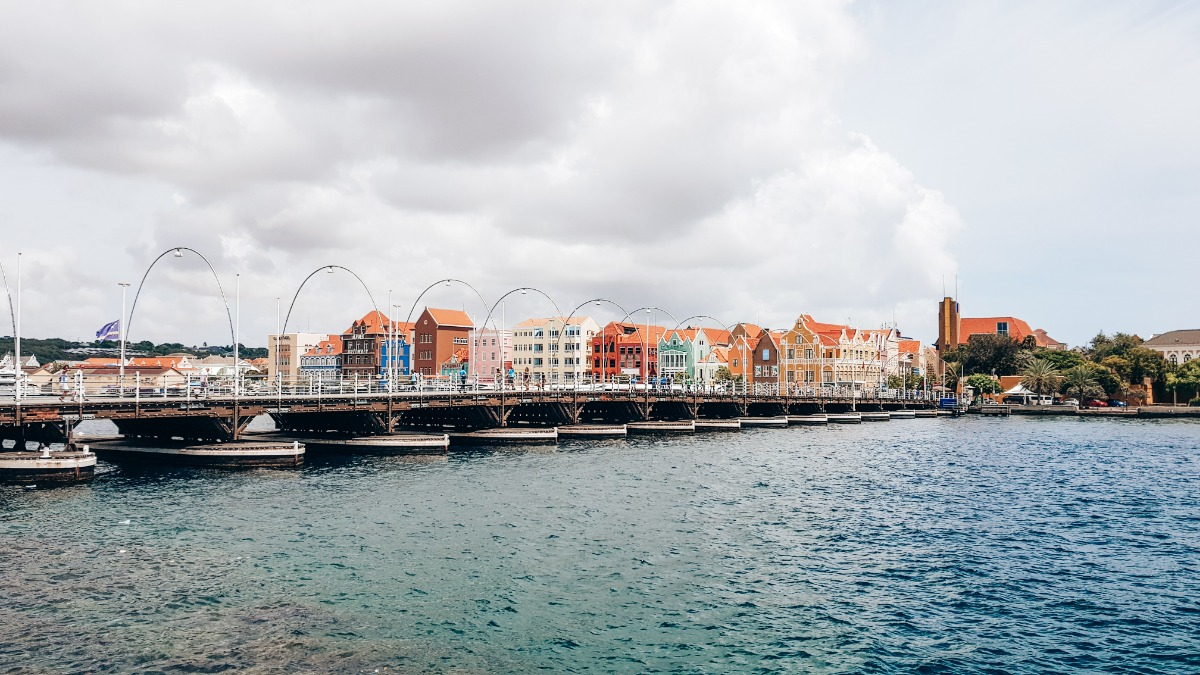 Punda Curaçao