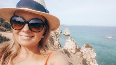 Reisdagboek Algarve