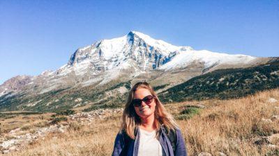 Reisdagboek Torres del Paine